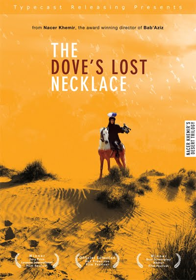 the doves lost necklace